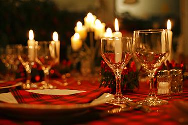 Candle-Light-Dinner für Zwei Neu-Isenburg - Erlebnisgeschenke
