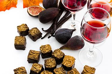 Schokolade und Wein Neu-Isenburg - Erlebnis Geschenke