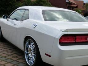 1 Tag 2010er Dodge Challenger R/T selber fahren in Hannover
