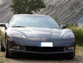 1 Tag Corvette C6 selber fahren in Hannover, Niedersachsen - Erlebnis Geschenke