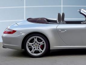 1 Tag Porsche 911 Carrera 4S Cabrio selber fahren in Stutensee - Erlebnis Geschenke