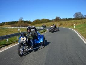 1 Tag Trike fahren in Gross Lafferde, Raum Braunschweig