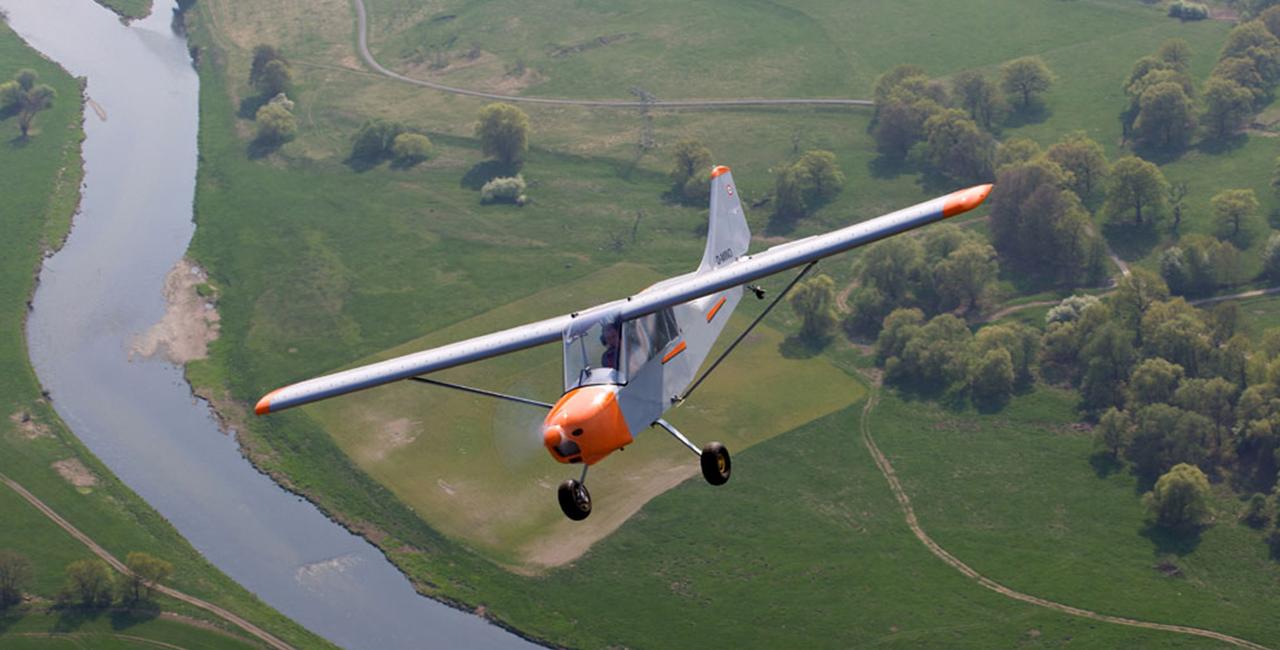 Buschflugzeug