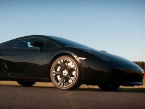 20 Rd. Lamborghini Gallardo selber fahren auf dem Spreewaldring - Erlebnis Geschenke