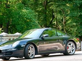 20 Rd. Porsche Carrera S selber fahren auf dem Spreewaldring - Erlebnis Geschenke