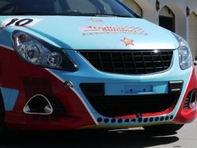 3 Runden Renntaxi Opel Corsa OPC auf der Spa Francorchamps - Erlebnis Geschenke