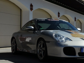 3 Runden Renntaxi Porsche Carrera 4S auf der Spa Francorchamps - Erlebnis Geschenke