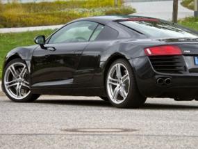 3 Tage Audi R8 mieten in Frankfurt