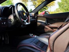 3 Tage Ferrari 458 Italia mieten Frankfurt - Erlebnis Geschenke