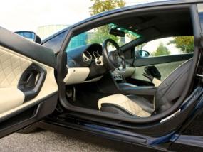 3 Tage Lamborghini Gallardo mieten in Frankfurt - Erlebnis Geschenke