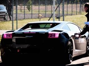 3 Tage Lamborghini Gallardo mieten in München - Erlebnis Geschenke