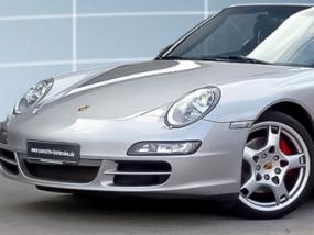 3 Tage Porsche 911 Carrera 4S Cabrio mieten in Karlsruhe - Erlebnis Geschenke