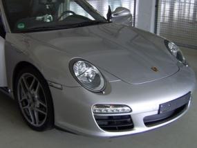3 Tage Porsche 911 Carrera 4S Cabrio mieten in Stutensee - Erlebnis Geschenke