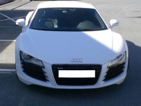 30 Min. Audi R8 selber fahren in Homburg, Raum Saarbrücken - Erlebnis Geschenke