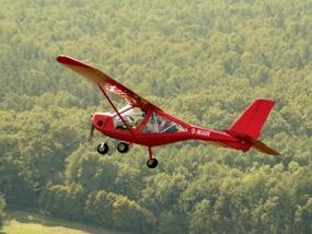 30 Min. Flugzeug Rundflug über die Eifel ab Bitburg - Erlebnis Geschenke