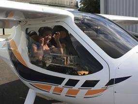 30 Min. Flugzeug Rundflug über Worms, Rheinland-Pfalz - Erlebnis Geschenke