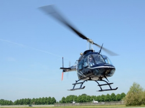 30 Min. Hubschrauber Rundflug ab Ingolstadt, Bayern - Erlebnis Geschenke