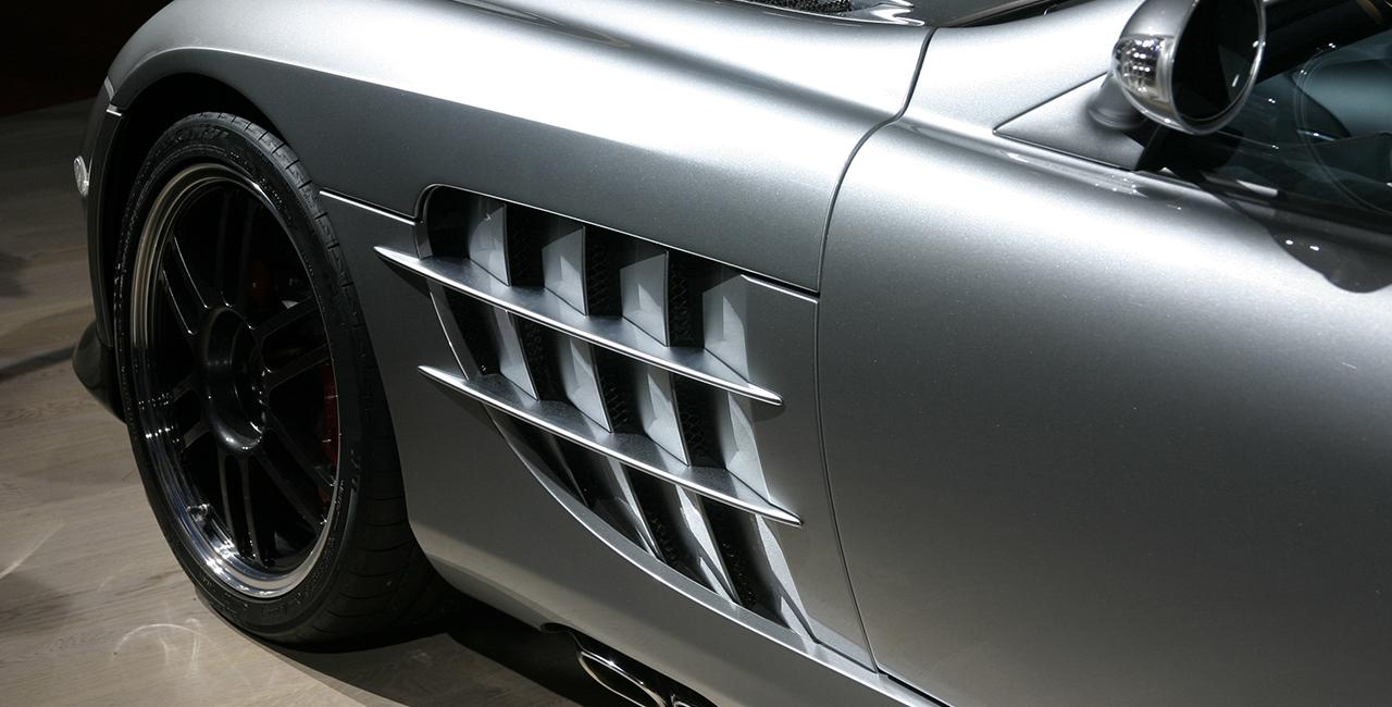 30 Min. Mercedes AM G SL S selber fahren in Mömbris, Bayern