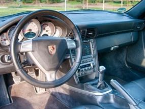 30 Minuten Porsche 911 Carrera S selber fahren in Düsseldorf - Erlebnis Geschenke