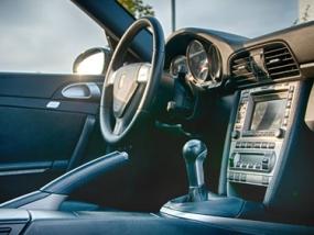 30 Minuten Porsche 911 Carrera S selber fahren in Hamburg - Erlebnis Geschenke