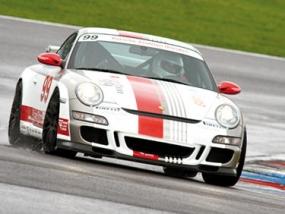 4 Runden Renntaxi Porsche 911 GT3 auf dem Eurospeedway Lausitz - Erlebnis Geschenke