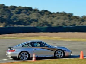4 Runden Renntaxi Porsche Carrera 4S auf dem Red Bull Ring - Erlebnis Geschenke