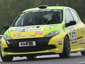 4 Runden Renntaxi Renault Cup Clio III auf dem Nürburgring - Erlebnis Geschenke