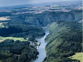 45 Min. Tragschrauber Rundflug in Mosbach, Raum Heidelberg
