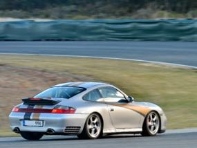 3 Rd. Porsche Carrera 4S selber fahren auf der Spa Francorchamps - Erlebnis Geschenke