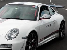5 Runden Porsche GT3 selber fahren auf der Spa Francorchamps