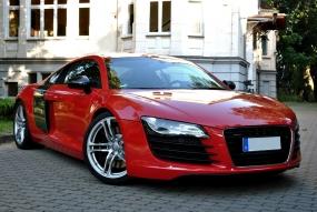 60 Min. Audi R8 selber fahren in Magdeburg, Sachsen-Anhalt - Erlebnis Geschenke