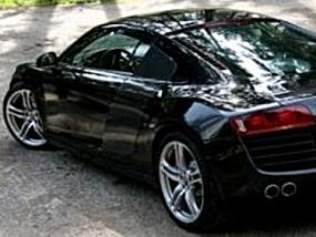 60 Min. Audi R8 V8 selber fahren Mömbris - Erlebnis Geschenke