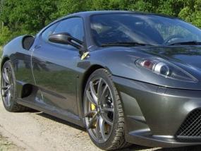 60 Min. Ferrari 430 Scuderia selber fahren in Karlsruhe