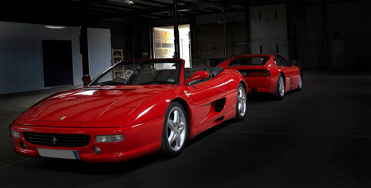 ferrari f355 selber fahren in hamburg ein besonderes. Black Bedroom Furniture Sets. Home Design Ideas