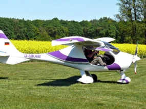 60 Min. Flugzeug Rundflug in Kamen, Raum Dortmund in NRW