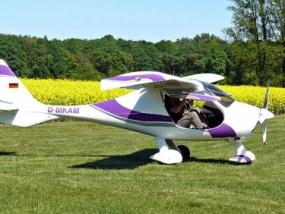 60 Min. Flugzeug Rundflug über Münster ab Kamen, Raum Dortmund - Erlebnisgeschenke