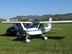 60 Min. Flugzeug Rundflug über Worms ab Heppenheim - Erlebnis Geschenke