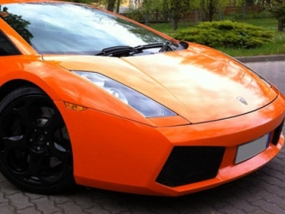 60 Min. Lamborghini Gallardo selber fahren in Magdeburg - Erlebnis Geschenke