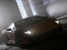 60 Min. Lamborghini Gallardo selber fahren in Mömbris, Bayern - Erlebnis Geschenke