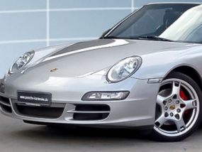60 Min. Porsche 911 Carrera 4S Cabrio selber fahren in Karlsruhe - Erlebnis Geschenke