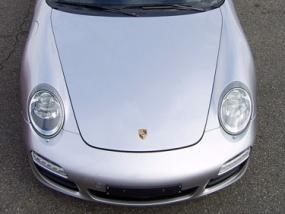 60 Min. Porsche 911 Carrera 4S Cabrio selber fahren in Stutensee - Erlebnis Geschenke