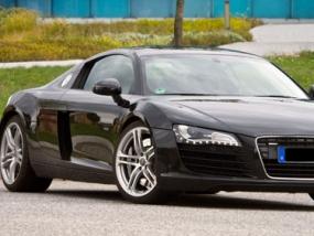 60 Minuten Audi R8 selber fahren in Frankfurt - Erlebnis Geschenke