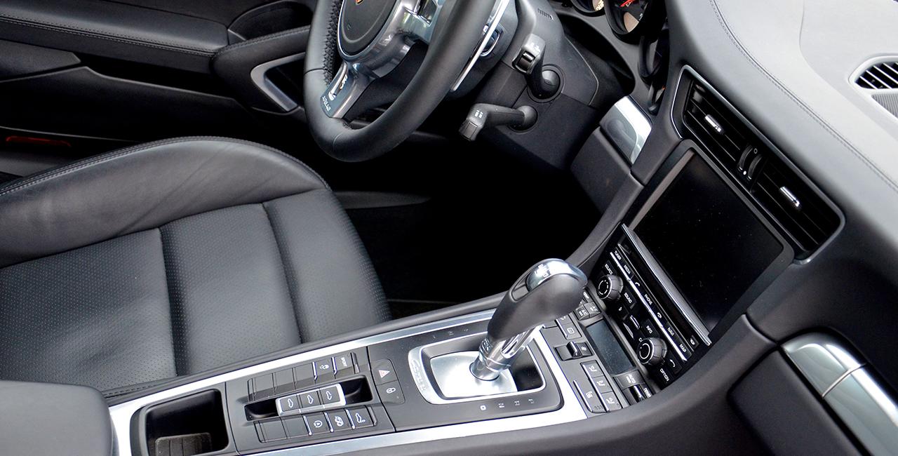 60 Minuten Porsche 911 Carrera selber fahren in Magdeburg
