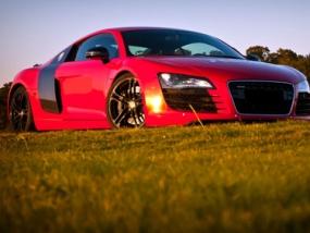 7 Tage Audi R8 mieten in Frankfurt - Erlebnis Geschenke