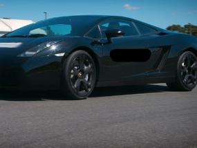 7 Tage Lamborghini Gallardo mieten in Stuttgart - Erlebnis Geschenke