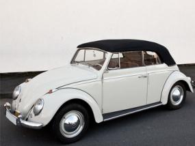 7 Tage VW Käfer mieten Schifferstadt - Erlebnis Geschenke