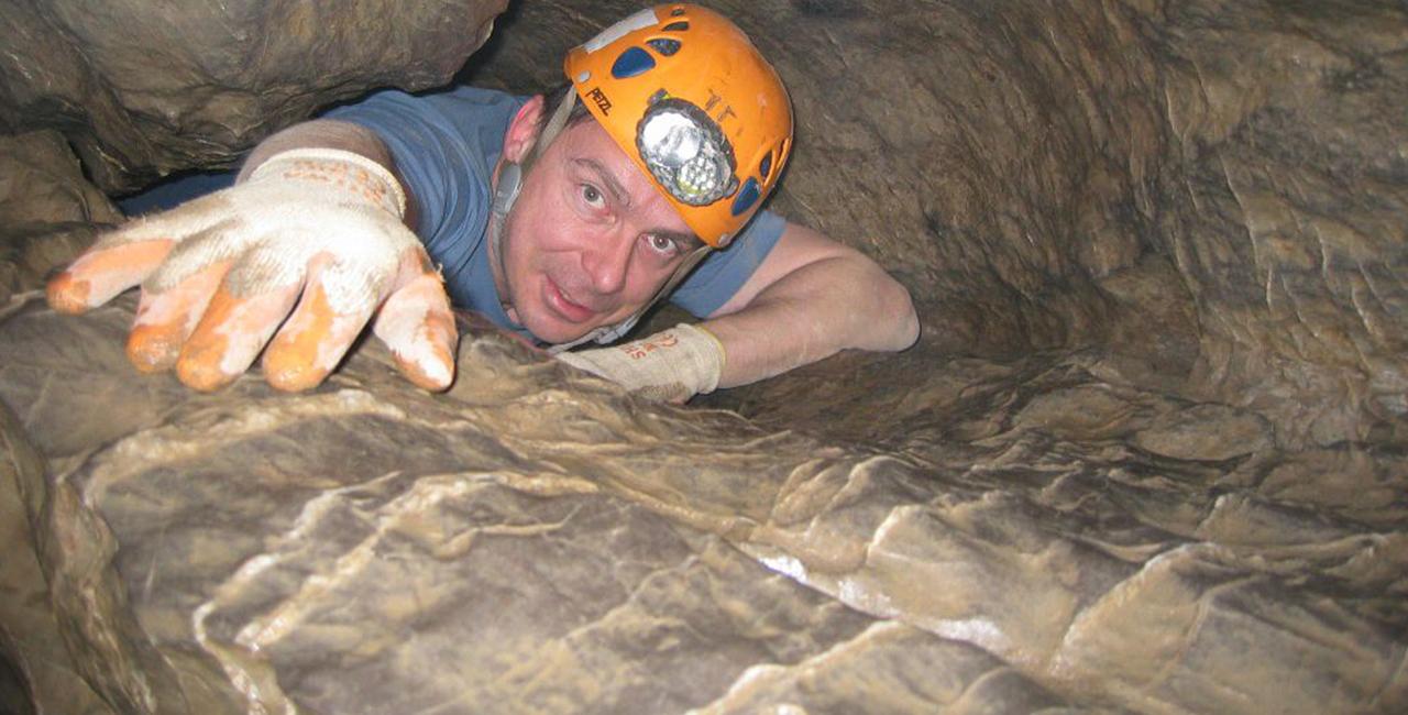 Höhlenexkursion