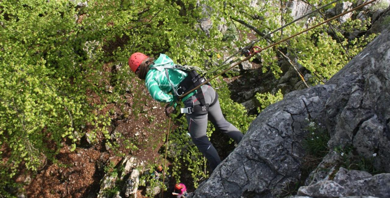 Abenteuer Wochenende in Schneizlreuth