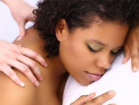 Afrikanische Mahli Baha Massage Ausbildung in Bielefeld, NRW - Erlebnis Geschenke