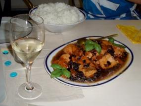 Asiatischer-Kochkurs in Darmstadt, Hessen